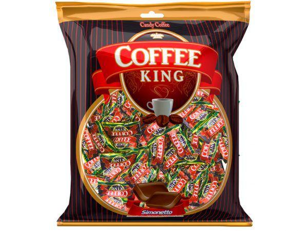 BALA SIMONETTO 140GR COFFEE