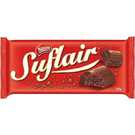 CHOCOLATE NESTLE 110GR SUFLAIR LEITE