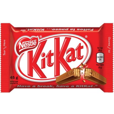 CHOCOLATE NESTLE 41,5GR KIT KAT