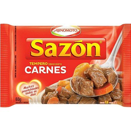 TEMP SAZON 60GR CARNES