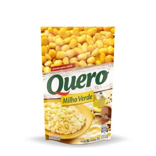 MILHO VERDE QUERO 200GR SACHE
