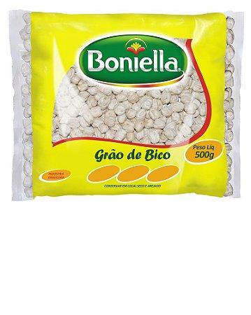 GRÃO DE BICO BONIELLA 500GR