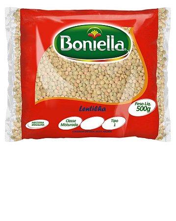 LENTILHA BONIELLA 500GR