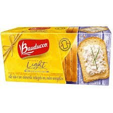 TORRADA BAUDUCCO 142GR LIGHT
