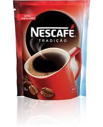 CAFÉ NESCAFÉ TRADIÇÃO 50GR SACHÊ