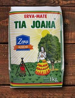 ERVA-MATE TIA JOANA 1KG