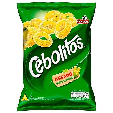 SALG CHIPS CEBOLITOS 31G