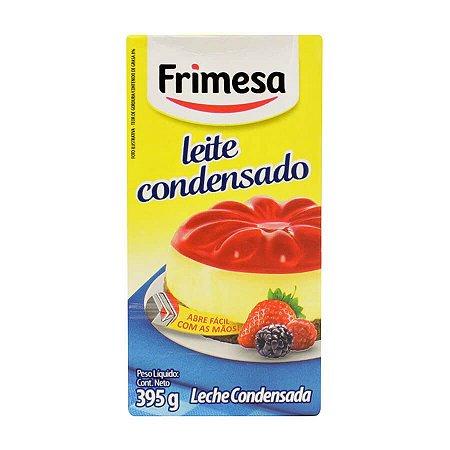 LEITE CONDENSADO FRIMESA 395GR CAIXA