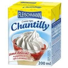 CHANTILLY FLEISCHMANN 200ML TRADICIONAL