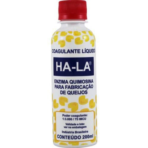 COALHO HA-LA 200ML LÍQUIDO