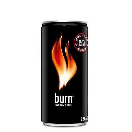 ENERGÉTICO BURN 260ML