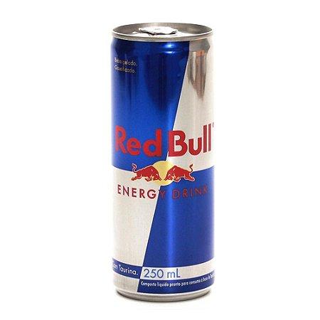 ENERGETICO RED BULL 250ML TRADICION