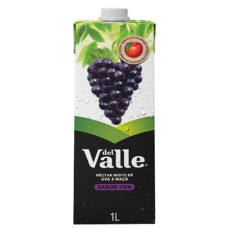 SUCO DEL VALLE UVA 1L
