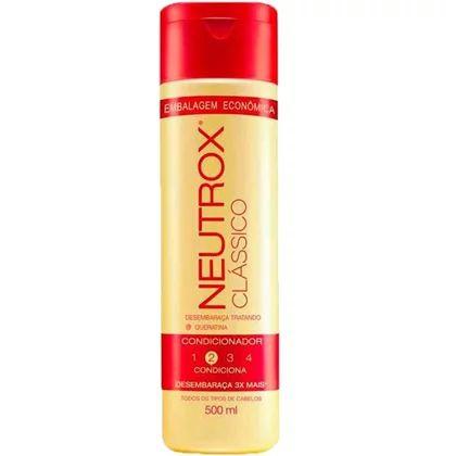 CONDICIONADOR NEUTROX 500GR CLÁSSICO