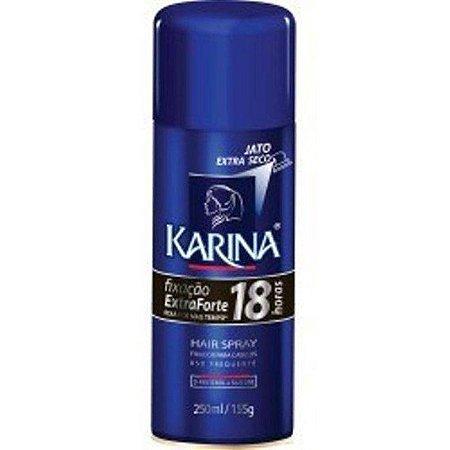 SPRAY KARINA 250ML EXT FORTE