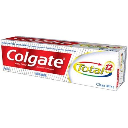 CREME DENTAL COLGATE 90GR TOTAL12