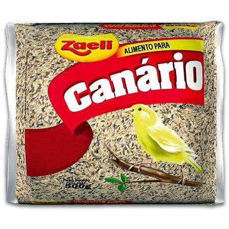 ALIMENTO CANARIO ZAELI 500G