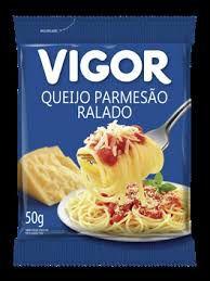 QUEIJO RALADO VIGOR 50G