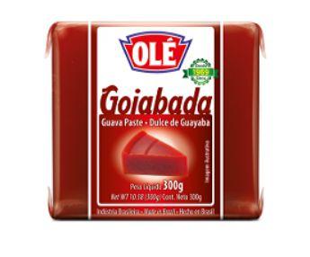 GOIABADA OLE 300G