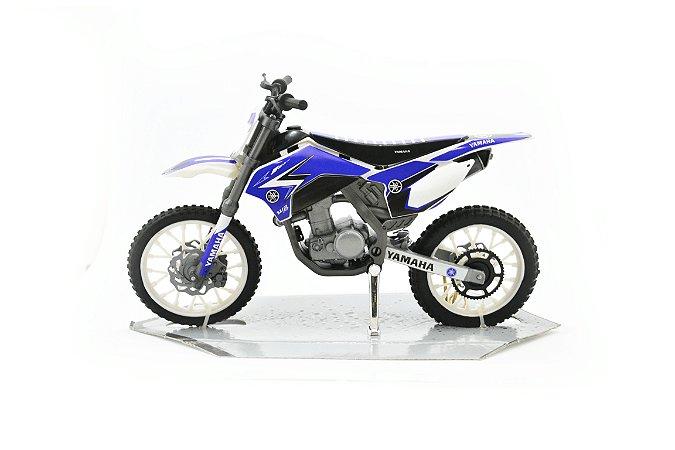 Moto miniatura Yamaha Réplica