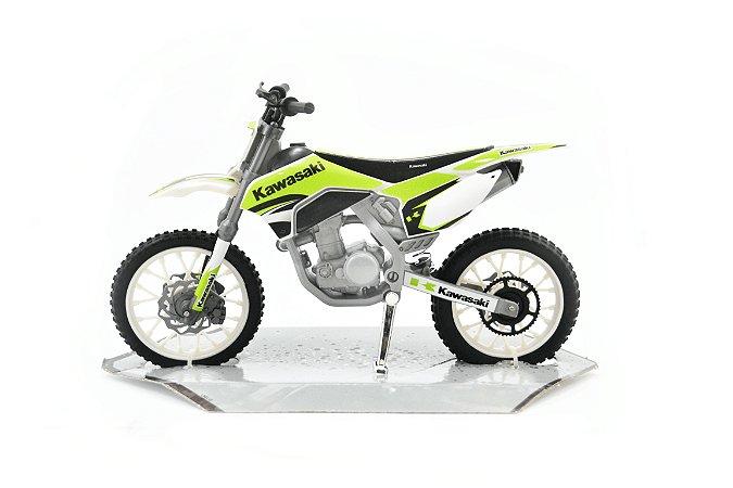 Moto miniatura Kawasaki Réplica