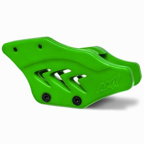Guia De Corrente Amx Crf 230 Bipartido Verde