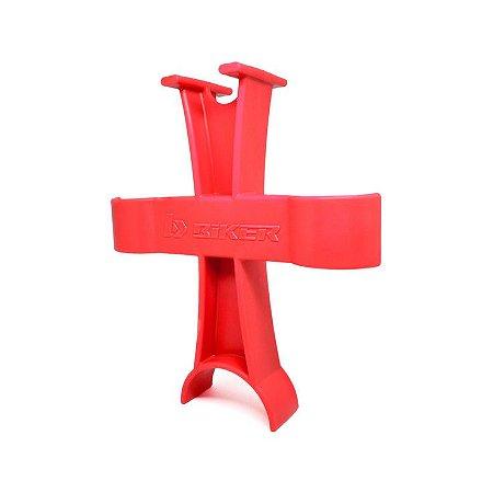 Bloqueador de suspensão - Vermelho
