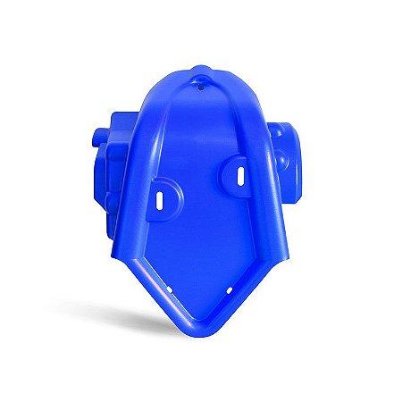 Protetor de motor Biker CRF 230 - Azul