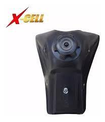 Tanque Crf 230 Adaptável Xr Nx 200 Xr 250 9 Litros X Cell