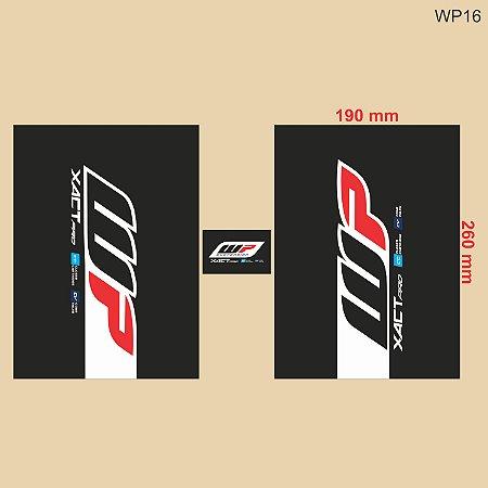 Adesivo de Suspensão White Power WP - WP16