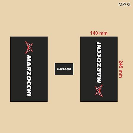 Adesivo de Suspensão Marzocchi - MZ03