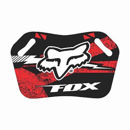 Pit Board Fox - PB02