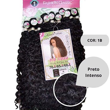 Bio Fibra Fashion Classic Beauty Start From Hair - Carnaval