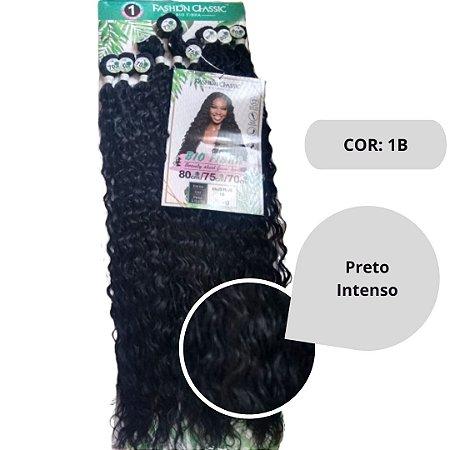 Bio Fibra Fashion Classic Beauty Start From Hair - Anjo Plus