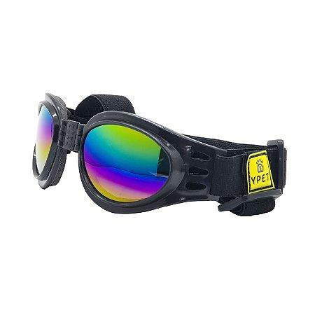 Óculos para cachorro Basic Preto