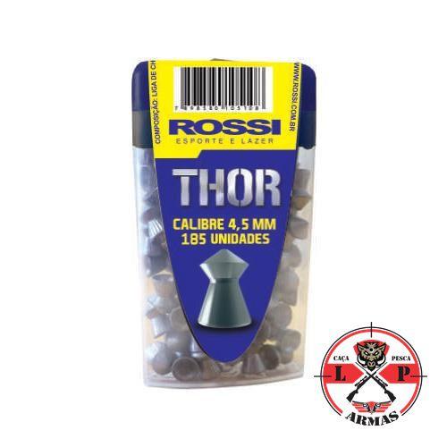 Chumbinho Rossi - Cyberx Thor Calibre 4.5 mm (185UN)