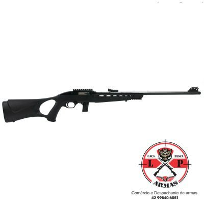 Rifle  Cbc 7022 Way - Polímero