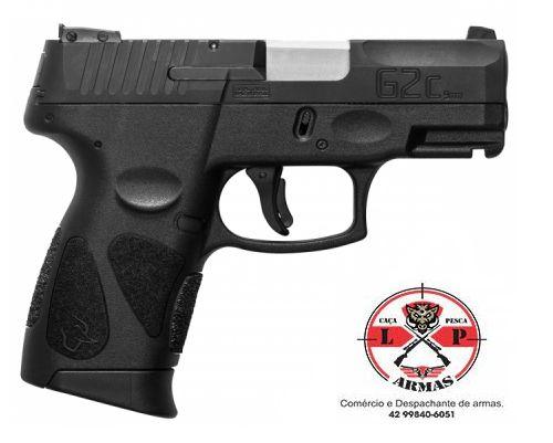 PISTOLA G2C 9mm