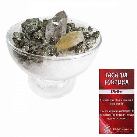 Taça da Fortuna 7 cm