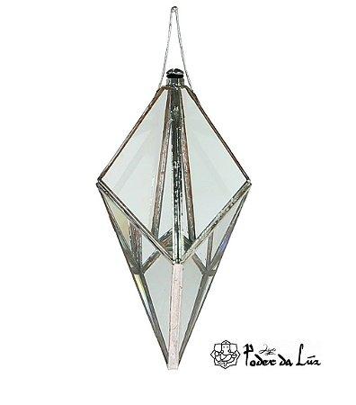 Prisma d'água Excalibur com Juntas Metálicas