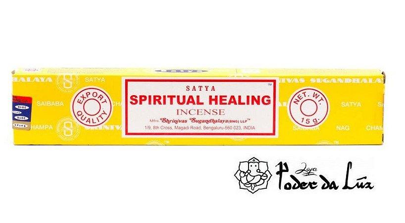Incenso Massala Satya Spiritual Healing