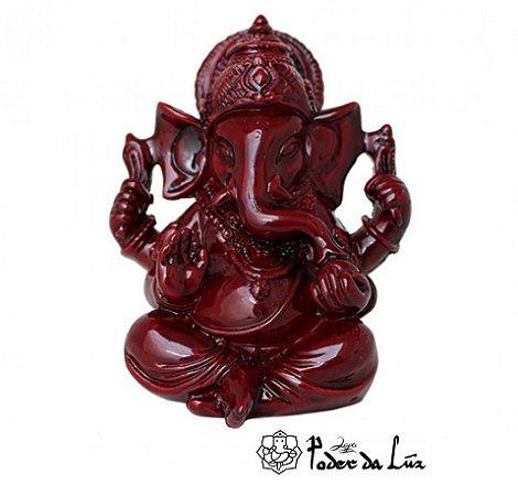 Ganesha Vermelho