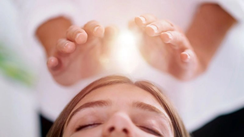 1 Sessão de Reiki on-line (50 min)