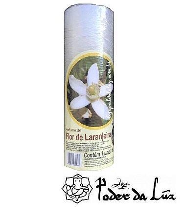 Vela Aromática de Flor de Laranjeira 260g (Combate Ansiedade)