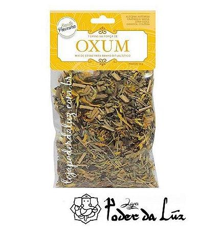 Banho Oxum (Prosperidade e Amor Próprio)