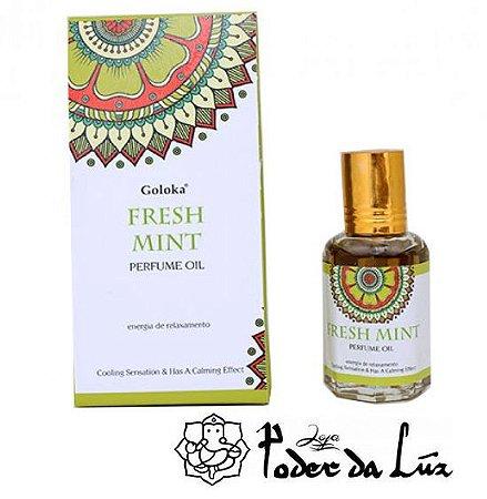 Óleo Perfumado Goloka Fresh MInt