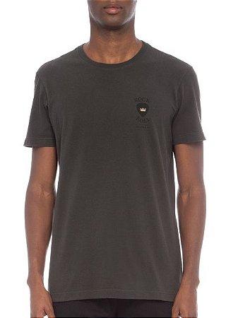 Osklen Camiseta Vintage Rock Pick 61925