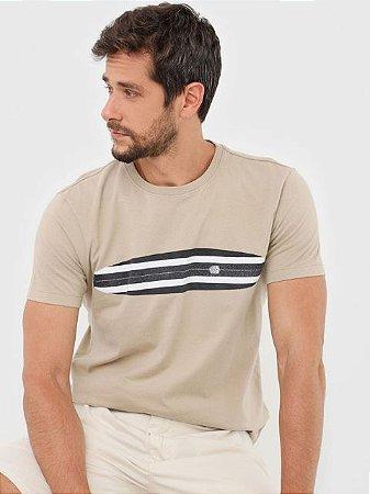 Osklen Camiseta Vintage Long Classic 61921