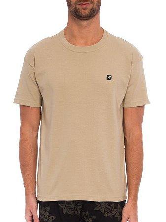 Osklen Camiseta Tridente Micro 61838