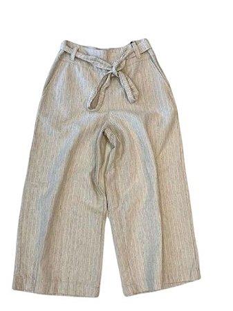 Maria Valentina Calça Pantalona - 203147